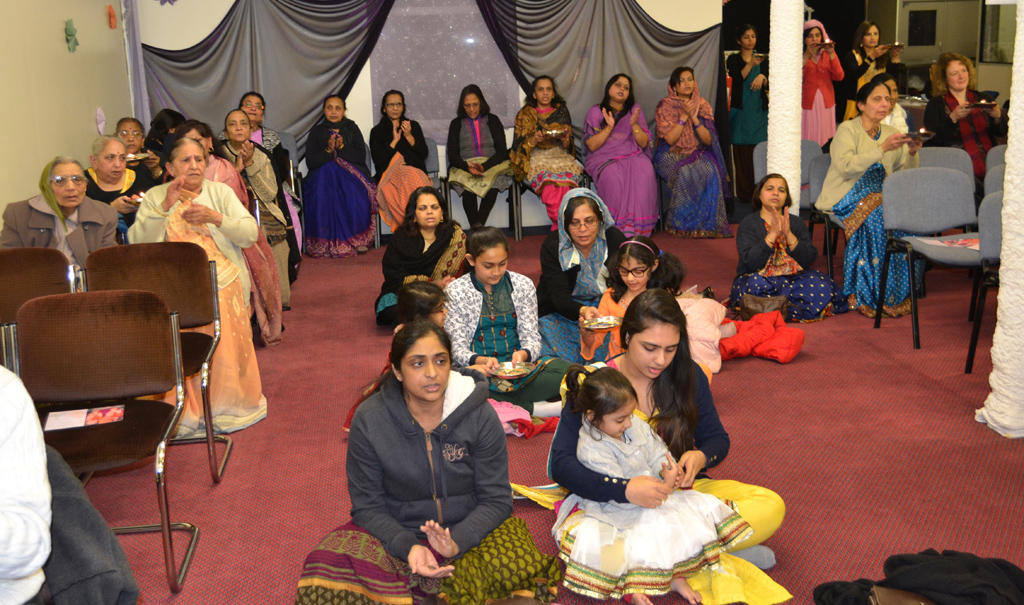 Shastriji Maharaj 150th Anniversary Celebrations, Nottingham, UK