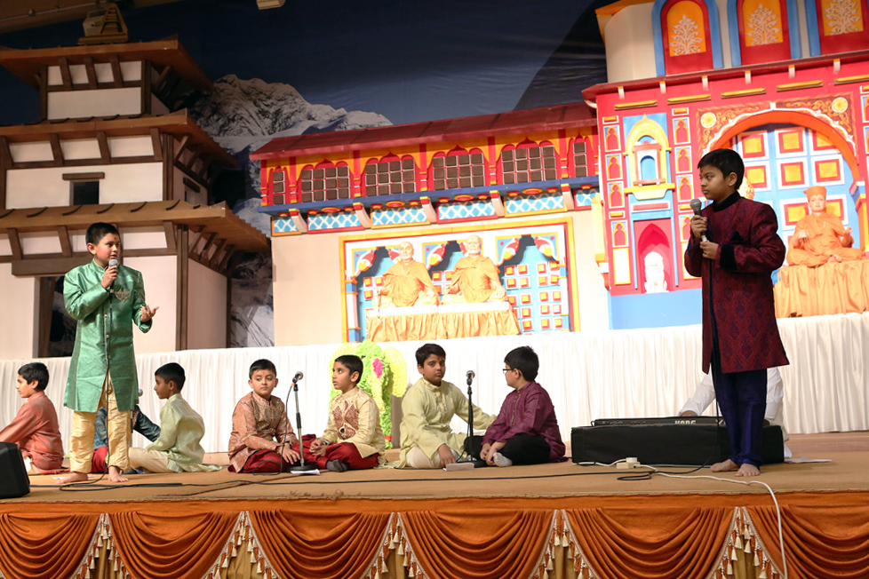Bal-Shishu Mandal, London, UK