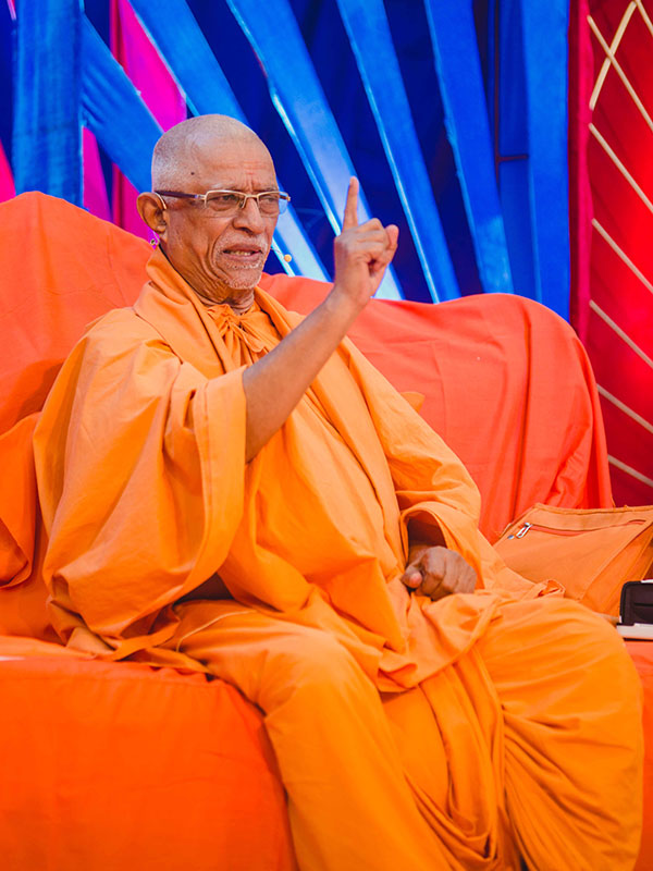 Shastriji Maharaj 150th Birth Anniversary Celebrations, Dar-es-Salaam