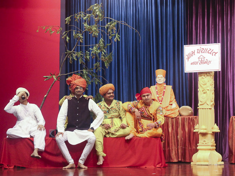 Shastriji Maharaj 150th Birth Anniversary Celebrations, Nairobi