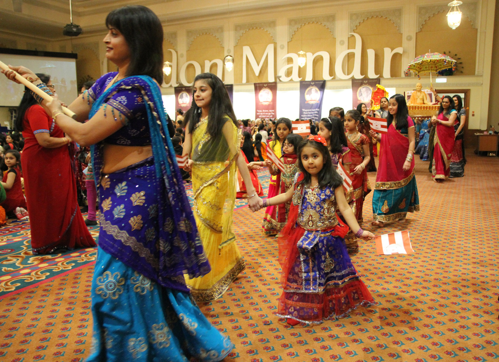 Mahila Mandal, London, UK