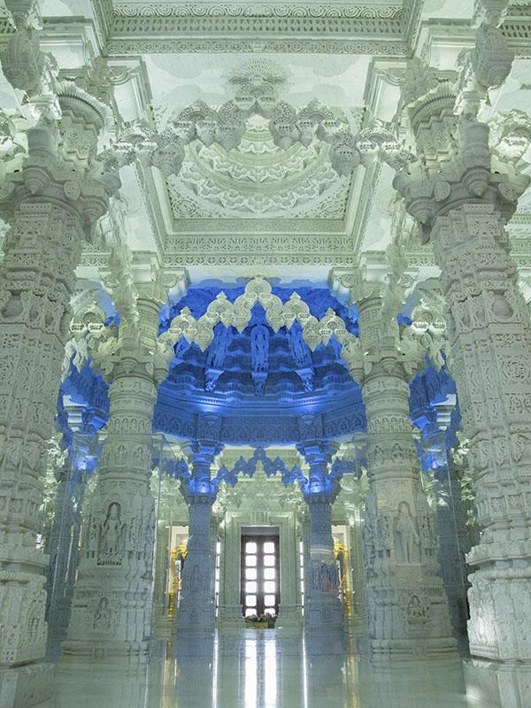 BAPS Shri Swaminarayan Mandir - Toronto - Media Gallery