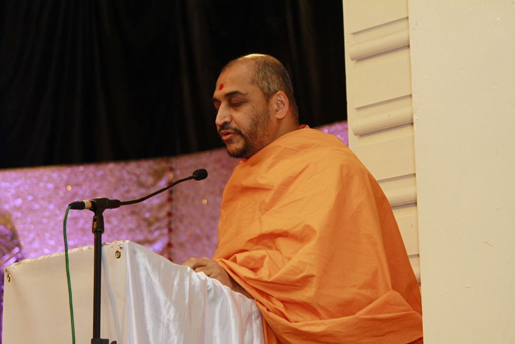 Swaminarayan Jayanti Celebrations at South London, UK
