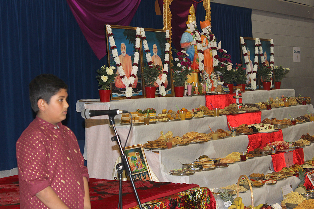 Swaminarayan Jayanti Celebrations at South East London, UK