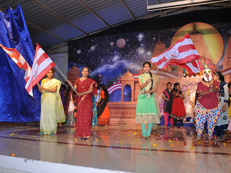 Women's Day Celebration 2015, Amreli