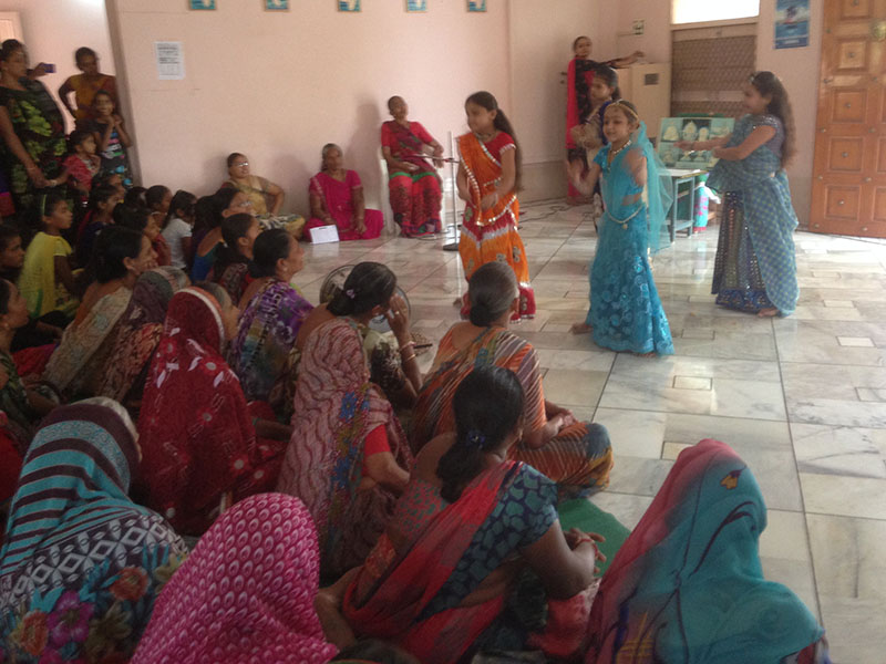 Women's Day Celebration 2015, Barvala