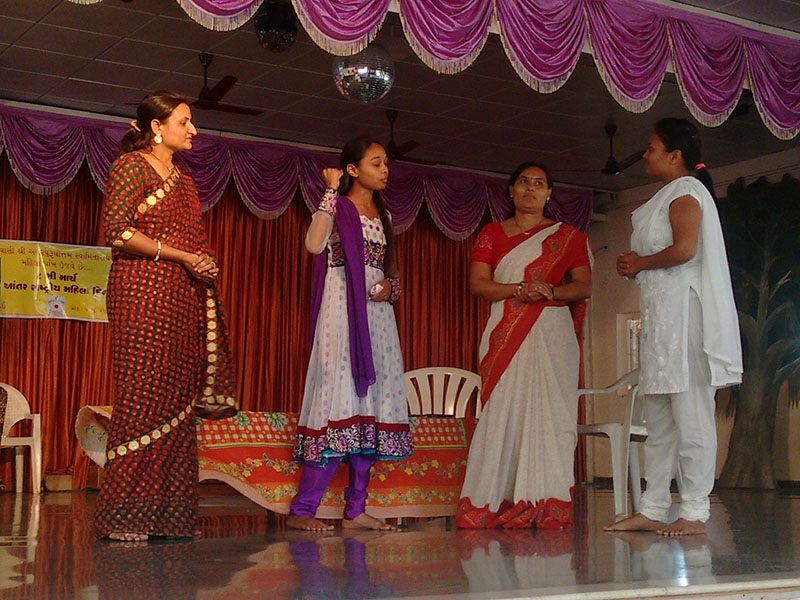 Women's Day Celebration 2015, Ukai
