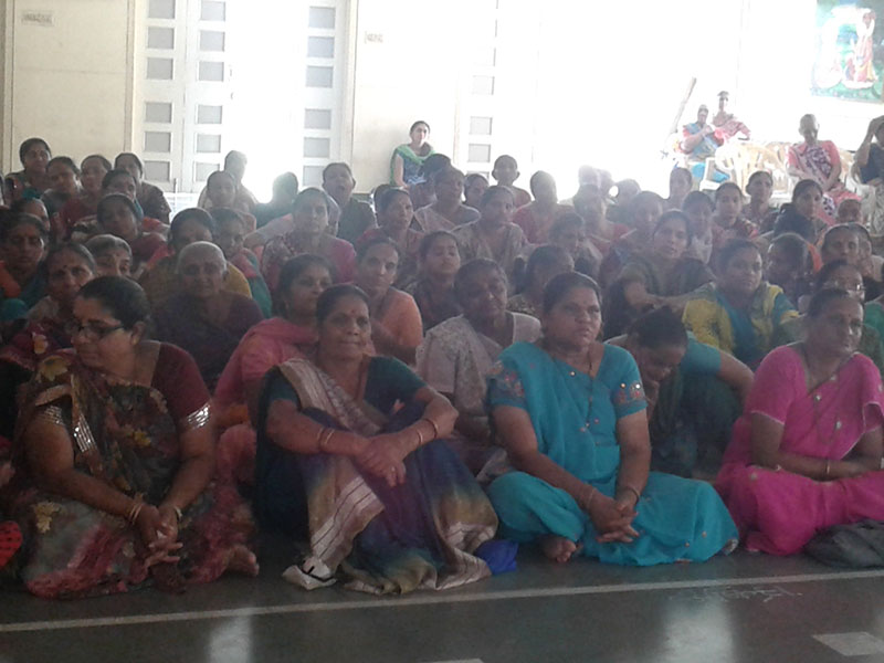 Women's Day Celebration 2015, Matar