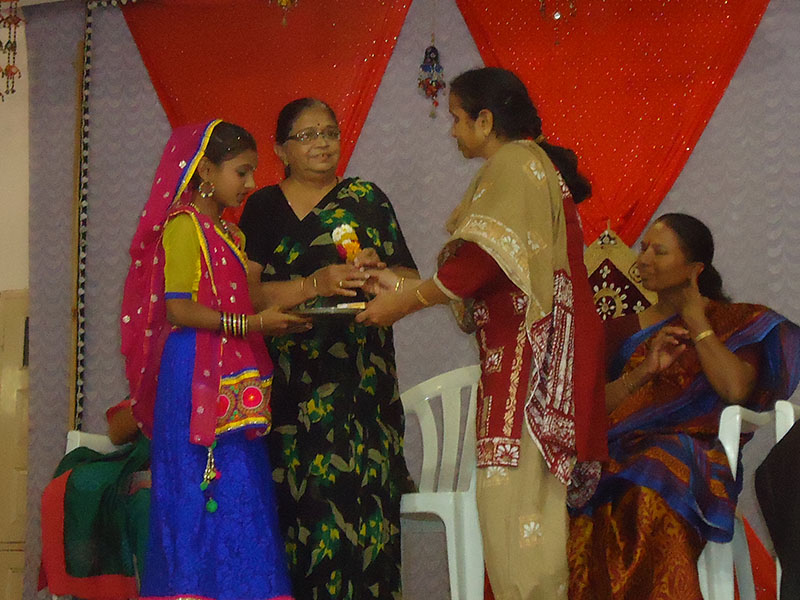 Women's Day Celebration 2015, Mahelav