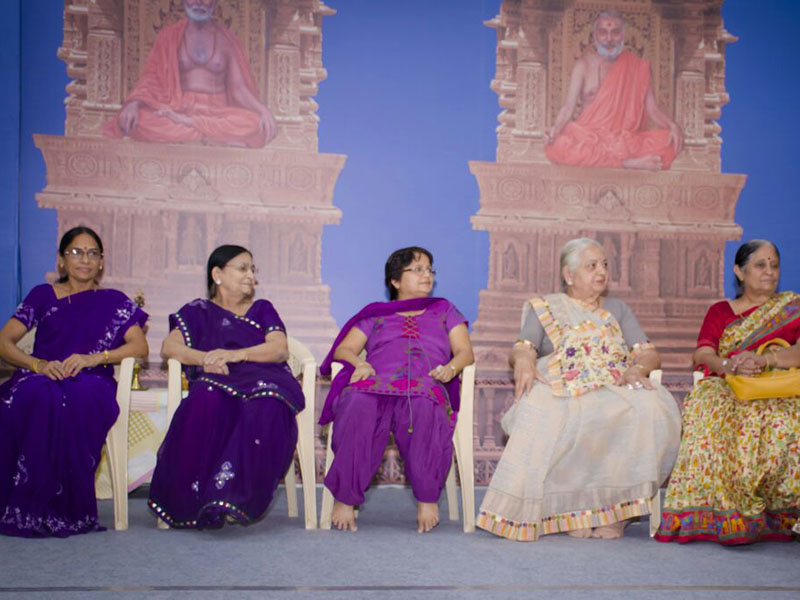 Women's Day Celebration 2015, Indore