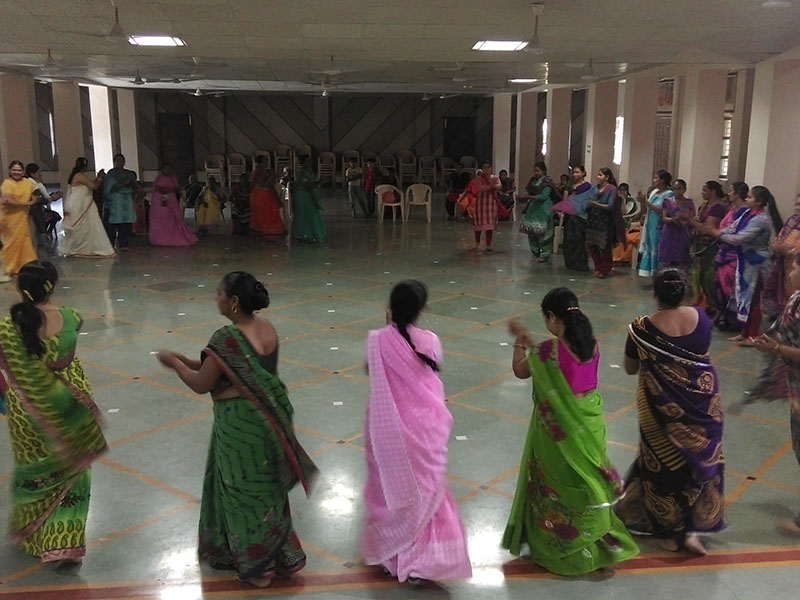 Women's Day Celebration 2015, Godhra