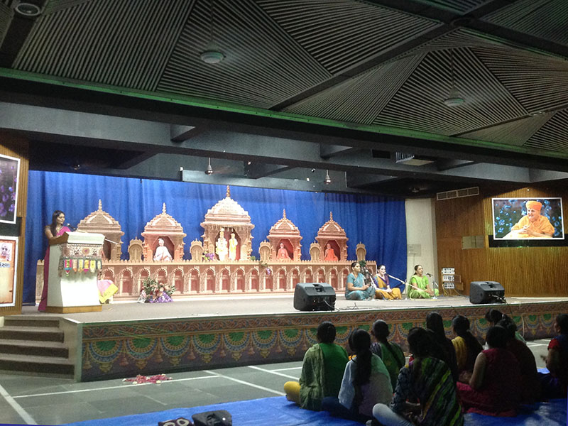 Women's Day Celebration 2015, Gandhinagar