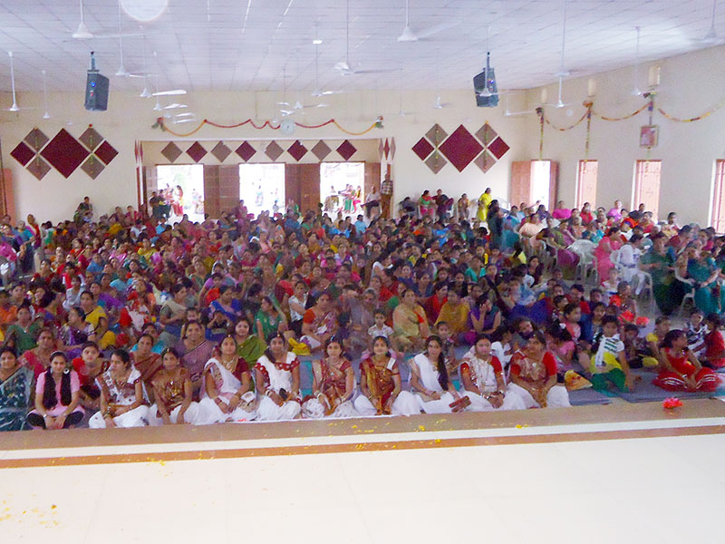 Women's Day Celebration 2015, Veraval