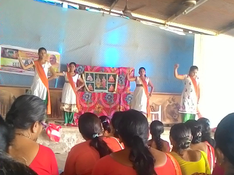 Women's Day Celebration 2015, Bilimora
