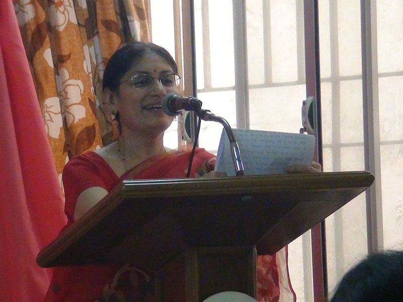 Women's Day Celebration 2015, Chennai