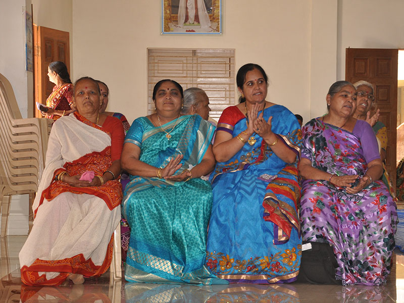Women's Day Celebration 2015, Keshod