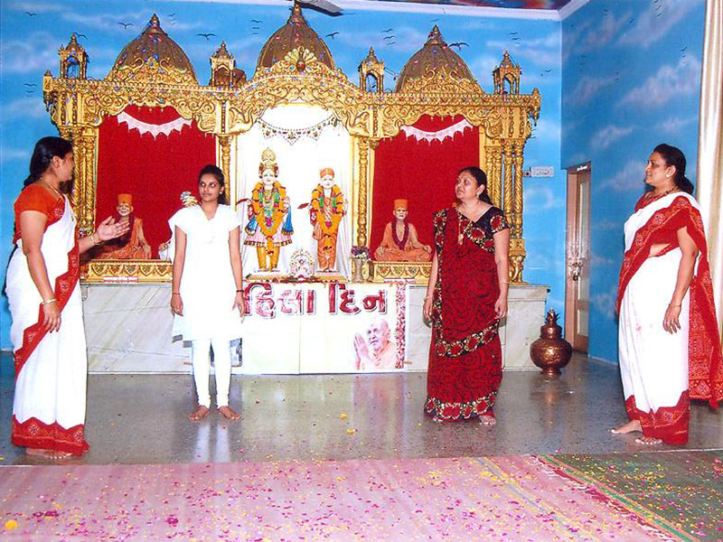 Women's Day Celebration 2015, Jetpur