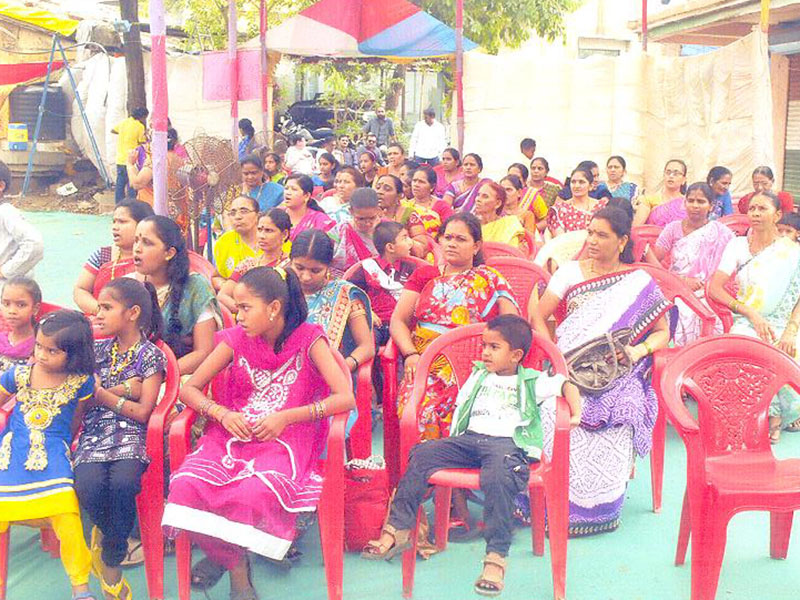 Women's Day Celebration 2015, Nashik