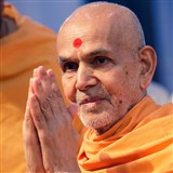 Mahant Swami Maharaj Birthday - Multithi