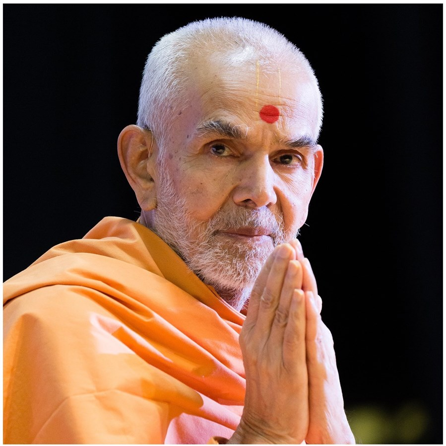 HH Mahant Swami Maharaj's 86th Birthday-Mahila Celebration