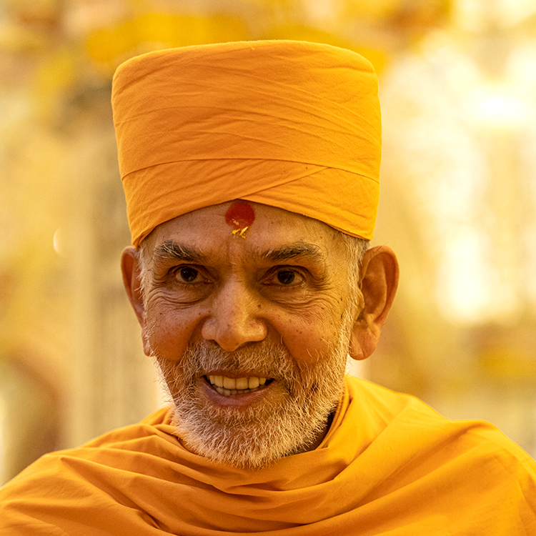 HH Mahant Swami Maharaj's 86th Birthday - Mahila Celebration