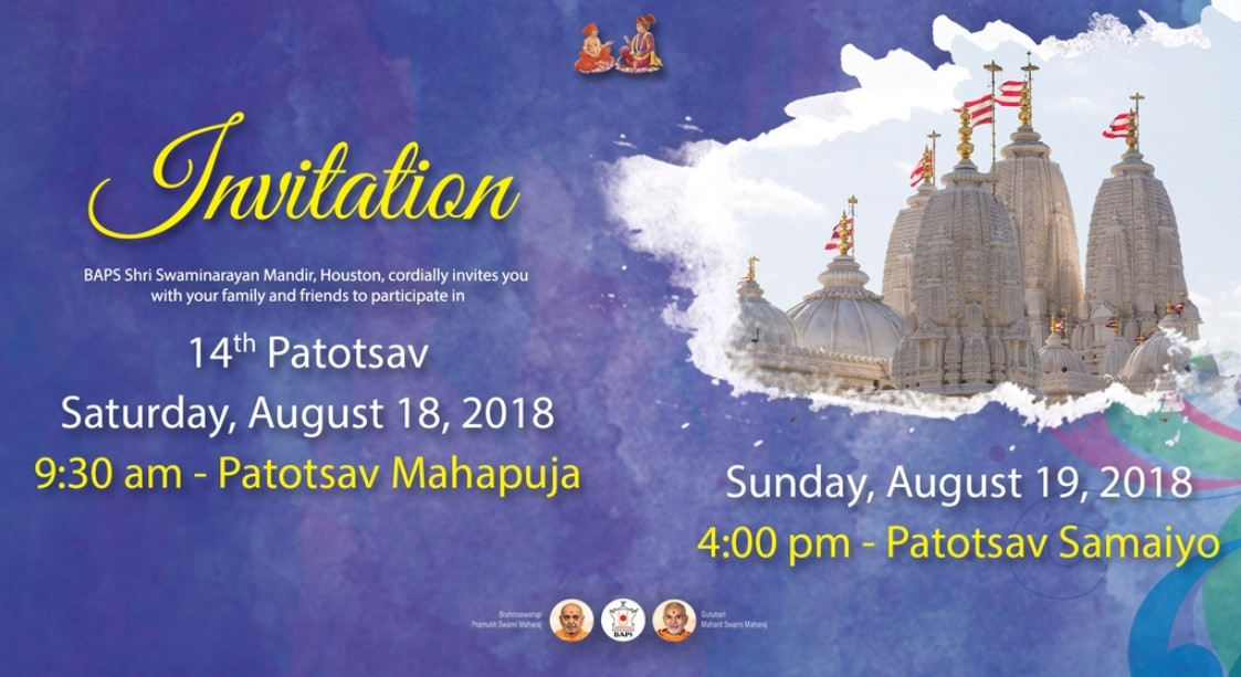14th Patotsav Mahapuja and Samaiyo