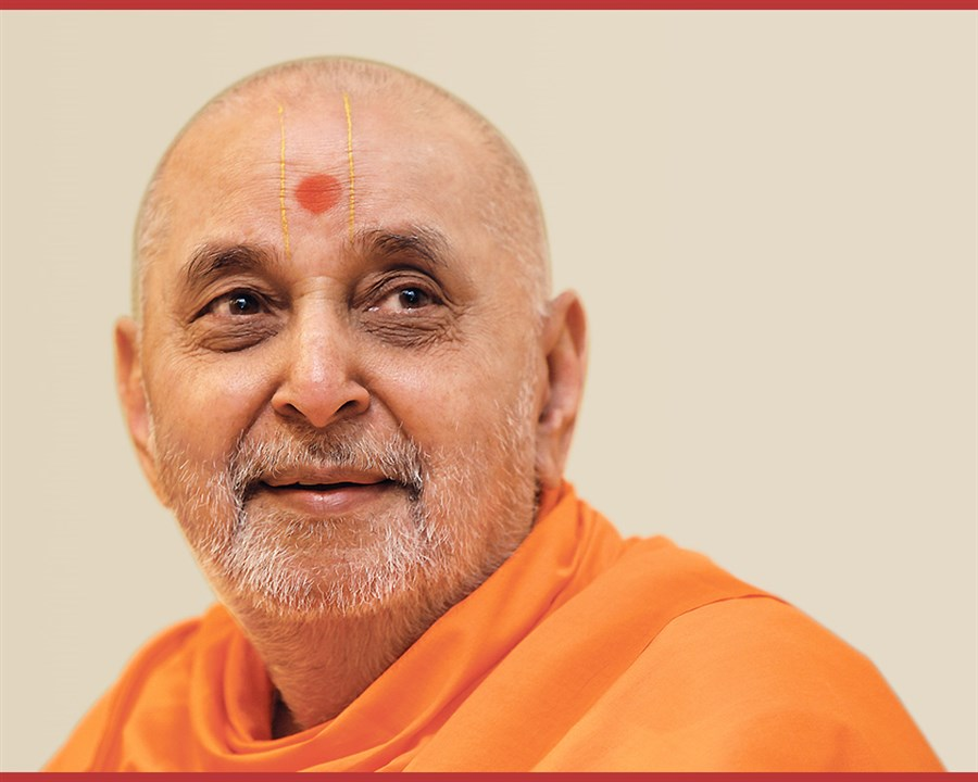 HH Pramukh Swami Maharaj Birthday Mahila Celebration