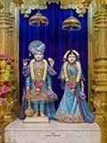 Shri Lakshmi-Narayan Dev