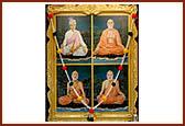 Shri Guru Parmpara