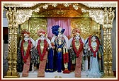 Shri Dharmakul