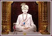 Brahmswarup Bhagatji Maharaj