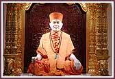 Brahmswarup Shastriji Maharaj