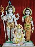 Shri Shiv-Parvati Dev