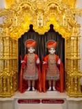 Bhagwan Swaminarayan and Aksharbrahaman Gunatitanand Swami