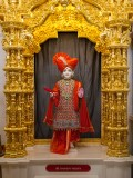 Shri Ghanshyam Maharaj