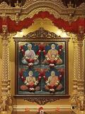 shri Guru-Parampara