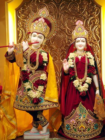 Baps Shri Swaminarayan Mandir Portland Mandir Info