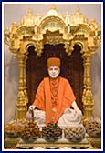 Brahmaswarup Pramukh Swami Maharaj