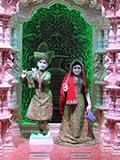 Shri Radha-Krishna Dev