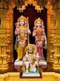 Shri Sita-Ram Dev