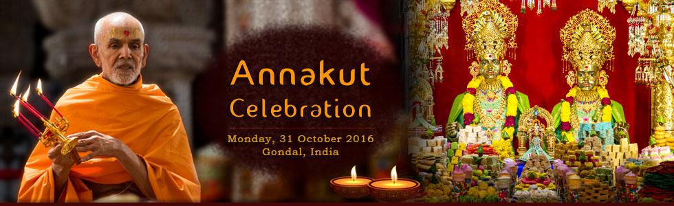 Happy New Year Mahant Swami 5