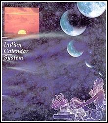 Indian Calendar System