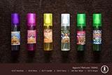 Apparel Perfumes