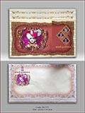 Wedding Card - KU 771