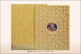 Wedding Card - KU 328