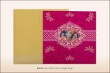 Wedding Card - KU 132