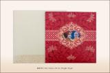 Wedding Card - KU 131