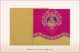 Wedding Card - KU 110