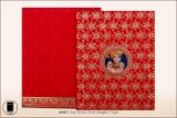 Wedding Card - KU 807