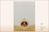 Wedding Card - KU 735
